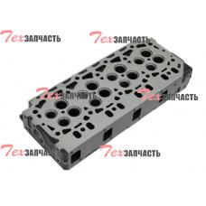 Головка блока (не в сборе) Komatsu 4D92E YM129904-11700, YM12990411700