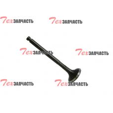 Клапан выпускной Komatsu 4D92E, 4D94LE, 4D98E YM129900-11110, YM12990011110