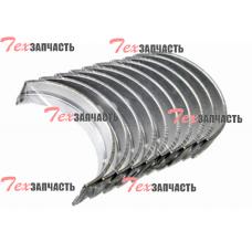 Вкладыши коренные (комплект) Isuzu 4JG2 8-97063-258-0, 897063-2580