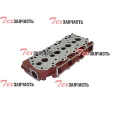 Головка блока цилиндров Mitsubishi S4Q2 (не в сборе) 32C01-11045, 32C0111045