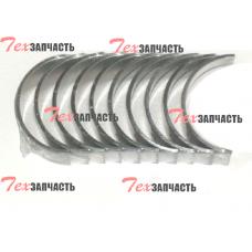 Вкладыши коренные 0,25 Nissan TD27 12209-2W211, A-12209-2W211