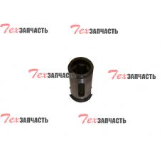 Вал шлицевой редуктора привода насосов 4014П-4618022
