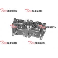 Вал карданный промежуточный /МОХ-КПП/ 4014М-2201012