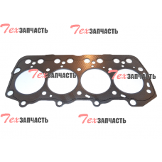 Прокладка головки блока цилиндров Toyota 1DZ-II 11115-78204-71, 111157820471