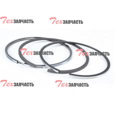 Комплект поршневых колец 0,5 Toyota 1DZ  (комплект на двигатель) 13013-78201-71, 130137820171