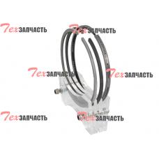 Комплект поршневых колец 1,0 Toyota 1DZ-II (комплект на двигатель) 13015-78202-71, 130157820271