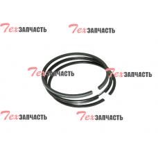 Комплект поршневых колец STD Toyota 1DZ (комплект на двигатель) 13011-78201-71, 130117820171