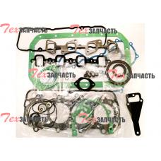 Комплект прокладок Toyota 1DZ-II (включая прокладку гбц и клапанной крышки) 04111-20321-71, 041112032171