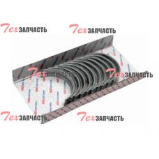 Вкладыши коренные 0,75 (комплект) Toyota 1DZ 11706-78200-71, 117067820071