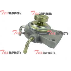 Насос топливоподкачивающий (крышка топливного фильтра) Toyota 1DZ 23302-23660-71, 233022366071