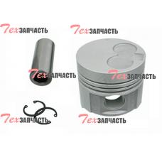 Поршень 0,5 Toyota 1DZ (с пальцем, стопорными кольцами) 13103-78201-71, 131037820171