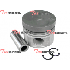 Поршень 1,0 Toyota 1DZ (с пальцем, стопорными кольцами) 13105-78201-71, 131057820171
