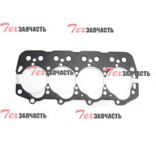 Прокладка головки блока цилиндров Toyota 1DZ 11115-78200-71, 111157820071