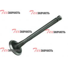 Клапан выпускной Toyota 1DZ, 1DZ-II 13715-78200-71, 137157820071