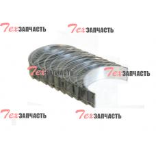 Вкладыши коренные 0,25 (комплект) Toyota 1DZ-II 11704-78202-71, 117047820271