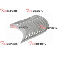 Вкладыши коренные 0,75 (комплект) Toyota 1DZ-II 11706-78201-71, 117067820171