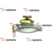 Насос топливоподкачивающий (крышка топливного фильтра) Toyota 2Z 23302-23660-71, 233022366071