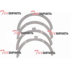 Полукольца коленвала 0,125 Toyota 2Z (комплект) 11012-78300-71, 110127830071