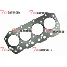 Прокладка головки блока цилиндров Toyota 2Z, 11115-78701-71, 11115-78700-71, 111157870171, 111157870071