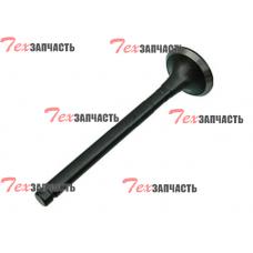 Клапан выпускной Toyota 2Z 13715-78300-71, 137157830071