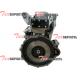 Двигатель 490BPG, в сборе с навесным, для Dalian