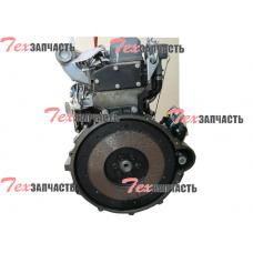 Двигатель 490BPG в сборе с навесным для Hangcha, TFN