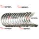 Вкладыши коренные 490BPG, STD, (комплект на двигатель) 490B–01033, 490B–01034