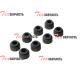 Маслосъемные колпачки (уплотнения клапана) Komatsu 4D92E, 4D98E YM121400-11340, YM12446011340