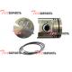Поршень Komatsu 4D92E (в комплекте с кольцами, без пальца) YM129904-22120, YM12990422120