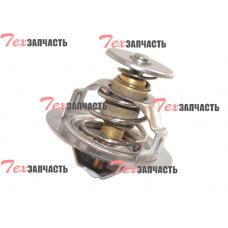 Купить термостат Komatsu 4D92E, 4D94LE, 4D98E. Термостат YM121850-49810, YM12185049810 на японские двигатель Komatsu. ТехЗапчасть.рф