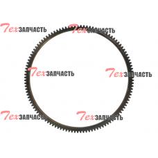 Венец зубчатый маховика Komatsu 4D92E, 4D94LE, 4D98E YM129900-21600, YM12990021600
