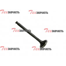 Клапан выпускной Yanmar 4TNE92, 4TNE98 129900-11110, 12990011110