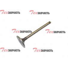 Клапан впускной Yanmar 4TNE92, 4TNE98 129900-11100, 12990011100