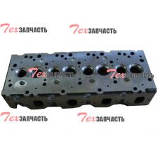 Головка блока цилиндров Isuzu 4JG2, 8-97089-280-1, 897089-2801, 8970892801.