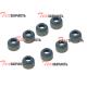 Маслосъемные колпачки, Isuzu 4JG2, (комплект на двигатель), 8-94133-731-2, 894133-7312, 8941337312