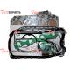Комплект прокладок, Isuzu 4JG2, (включая прокладку гбц и клапанной крышки) 5-87814-386-0, 587814-3860, 5878143860