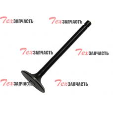 Клапан впускной Isuzu 4JG2, 8-97131-729-0, 897131-7290, 8971317290