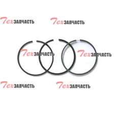 Кольца поршневые Komatsu 4D94LE (комплект на поршень) YM129901-22050, YM12990122050