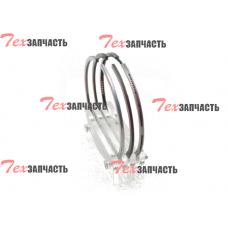 Кольца поршневые Komatsu 4D98E (комплект на поршень) YM129903-22050, YM12990322050