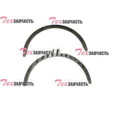 Кольца поршневые Yanmar 4TNE98 (комплект на поршень) 129903-22050, 12990322050
