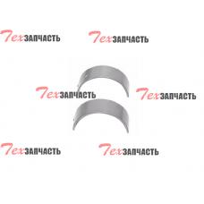 Вкладыши коренные STD Yanmar 4TNV94 (пара) 729900-02800, 72990002800