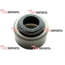 Маслосъемный колпачок (уплотнение клапана) Yanmar 4TNV94 124160-11340, 12416011340