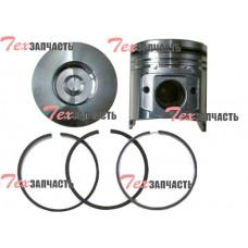 Поршень Yanmar 4TNV94  (в комплекте с кольцами, без пальца) 129906-22080,12990622080
