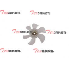 Крыльчатка вентилятора (вентилятор) Yanmar 4TNV94 129900-44700, 12990044700