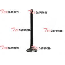 Клапан выпускной Yanmar 4TNV94 129907-11110, 12990711110