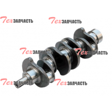 Коленвал Toyota 5K 13411-76006-71, 134117600671