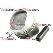 Поршень 0,5 Toyota 5K (с пальцем, стопорными кольцами) 13103-76001-71, 131037600171