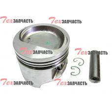 Поршень STD Toyota 5K (с пальцем, стопорными кольцами) 13101-76001-71, 131017600171