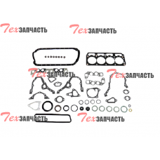 Комплект прокладок Toyota 5K для погрузчиков 5FG, 6FG 04111-20191-71, 04111-20190-71