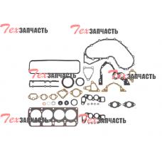 Комплект прокладок  двигателя Toyota 5K для погрузчиков 7FG 04111-20310-71, 041112031071